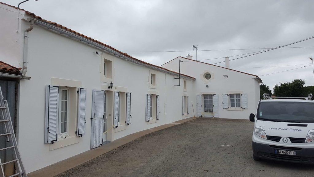 lemeunier-yohann-vallet-vendee-peinture-facade-apres